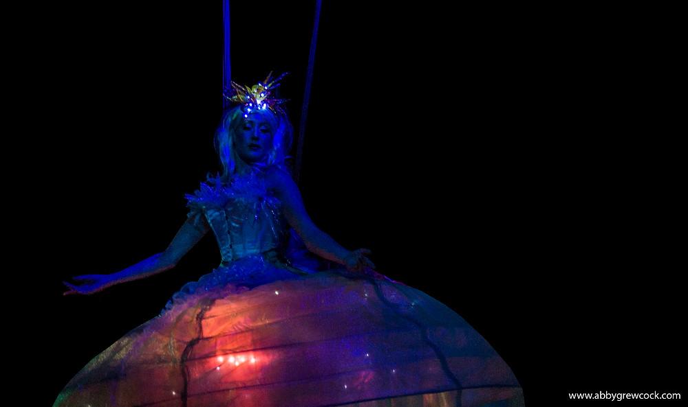 Harness Jellyfish at Goodwood 2014