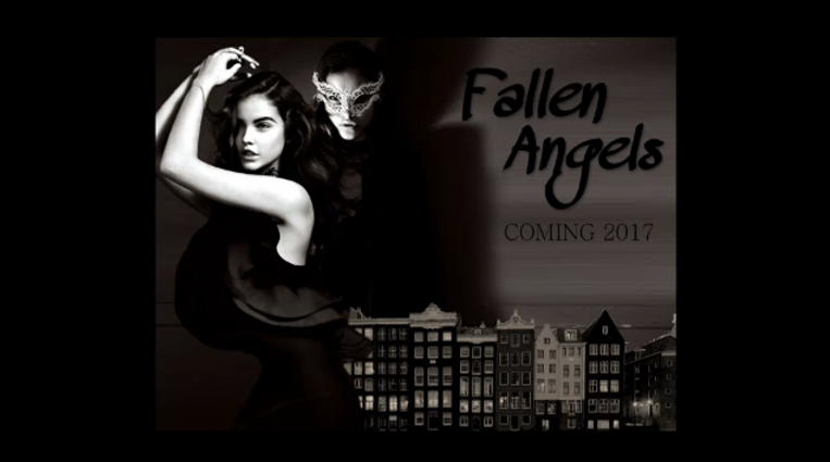 Fallen Angels TV Series Promotional Video