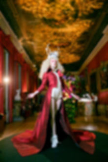The Rose Queen by Private Drama Events