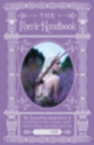 The Faerie Handbook Cover