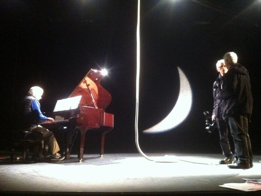 Giltlines Classical Music Video