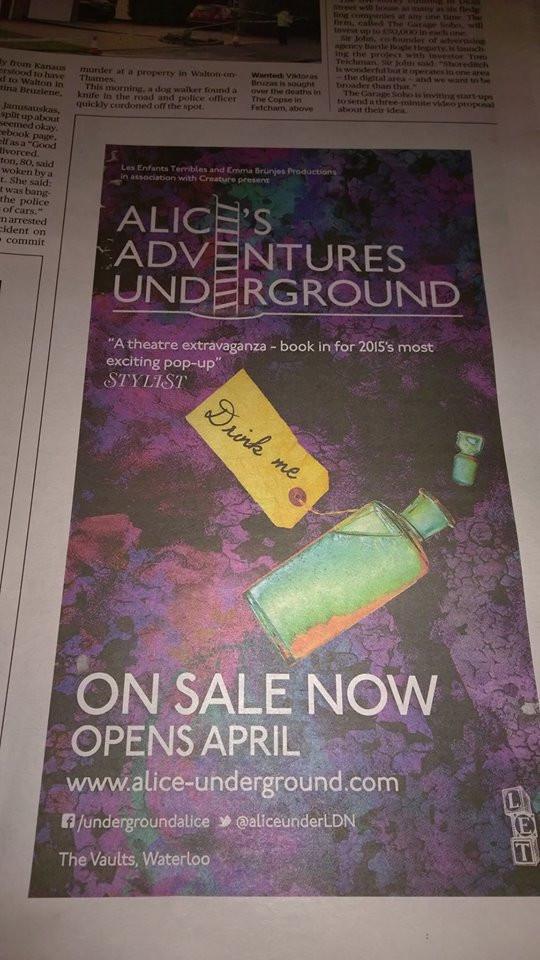 Alice Underground advert.jpg