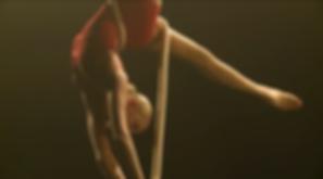 Sensual rope act London
