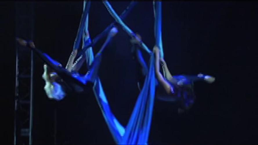 Spinning Silks Act
