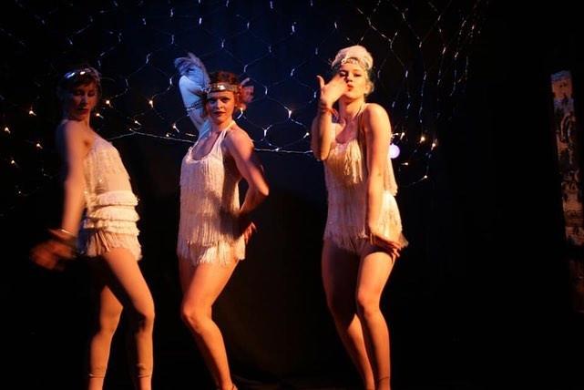 1920s Dancers