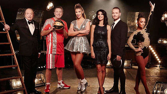 ITV Get Your Act Together Contestants Episode 3