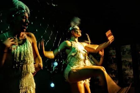 Roaring Twenties Dance Act