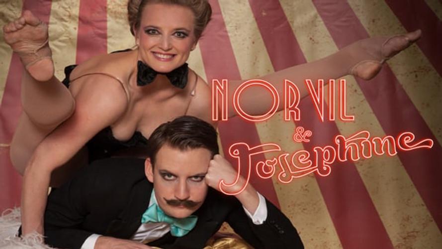 Norvil & Josephine