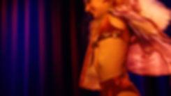 Dance Trapeze Act autumn Leave Smile