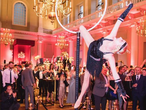 Roaring Twenties at Banqueting House