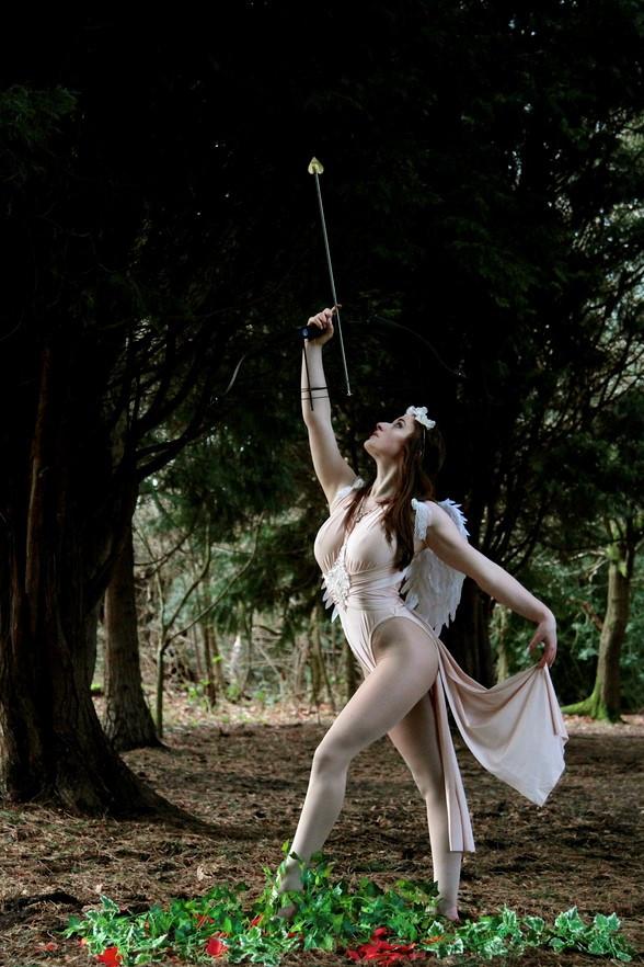 Cupid Foot Archery