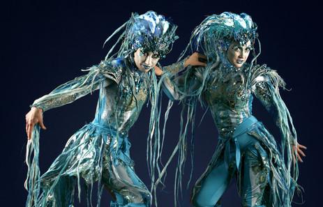 Mermaidens