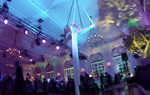 Silks act for hire London