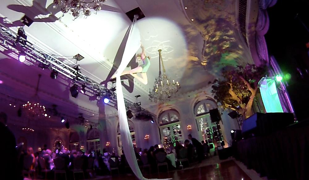 Silks Performance Savoy Enchanted