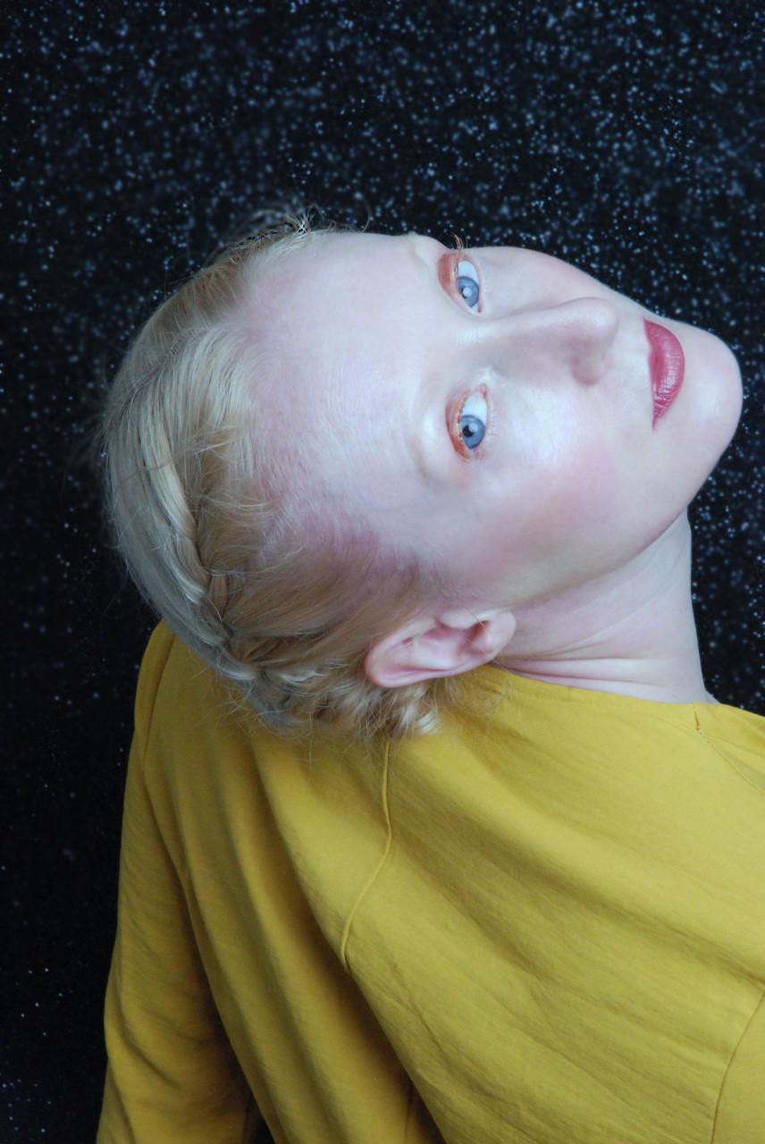 Katie Hardwick character model