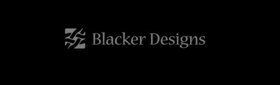 Blacker Designs Promo Video