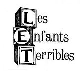 Les Enfants Terribles UK theatre company logo