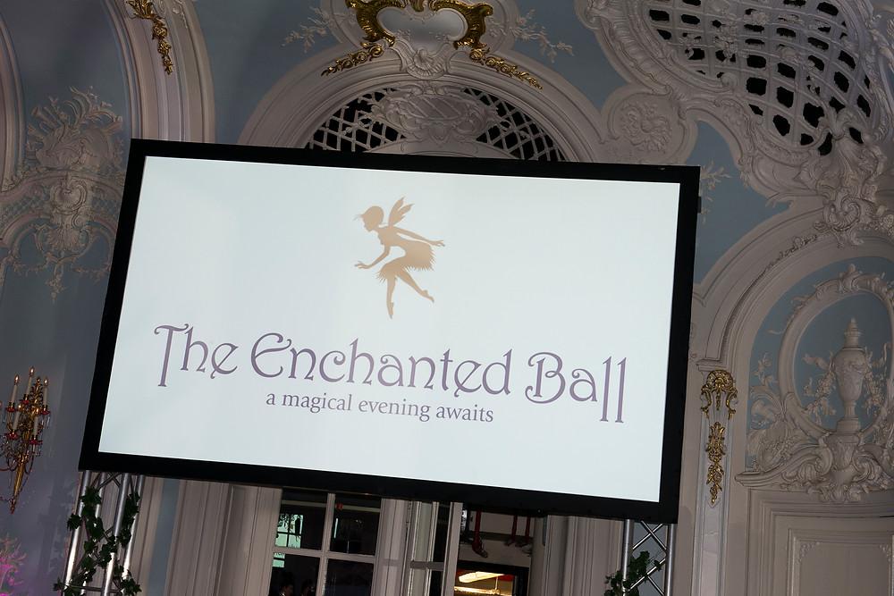 Macmillan Enchanted Ball