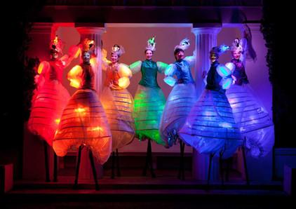 Lightwalkers Multicoloured