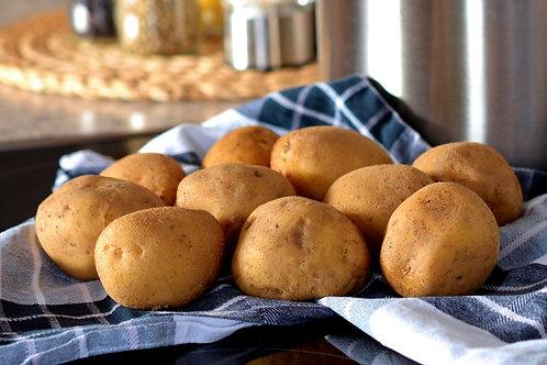 pomme de terre Spunta (le kg)