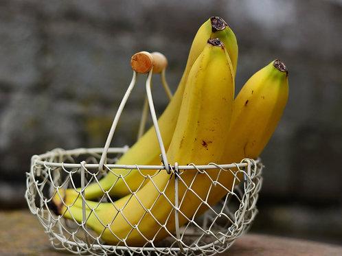 bananes (la main) - BIO-