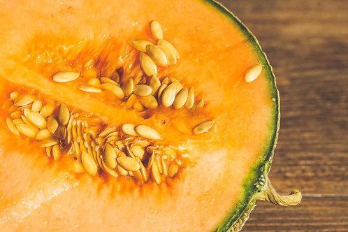 melon  (la pièce)