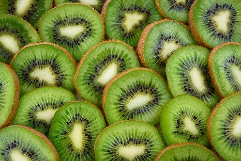 kiwis verts (les 3)