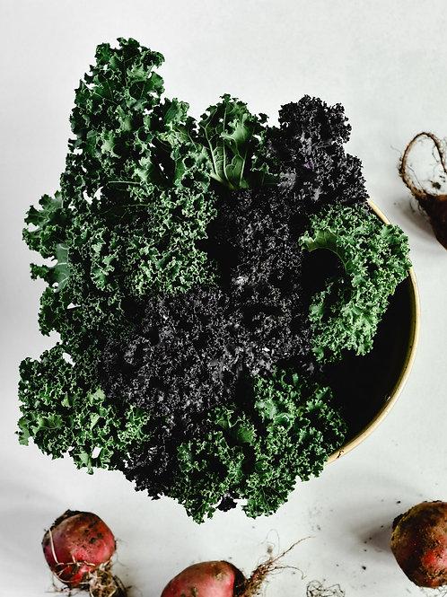 chou Kale (la botte)