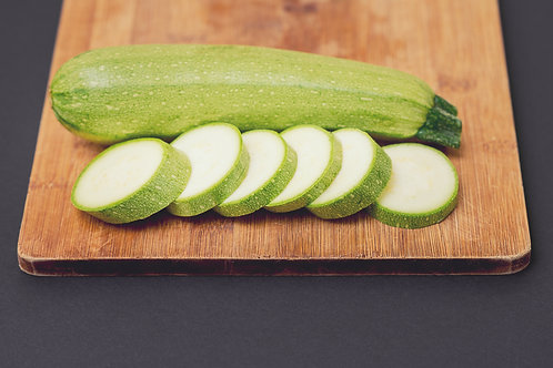 courgettes blanches (les 500g)