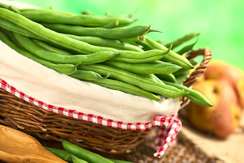 haricots verts extra-fins (500g)