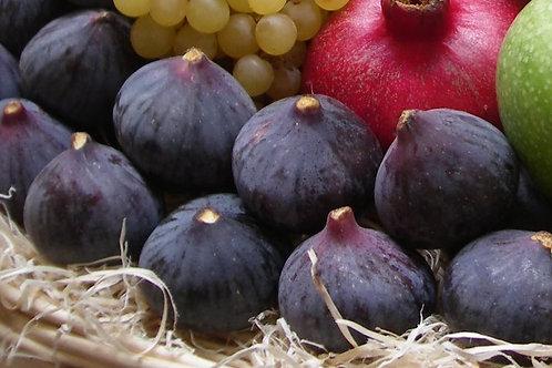 figues fraîches de SOLLIES (les 500g)