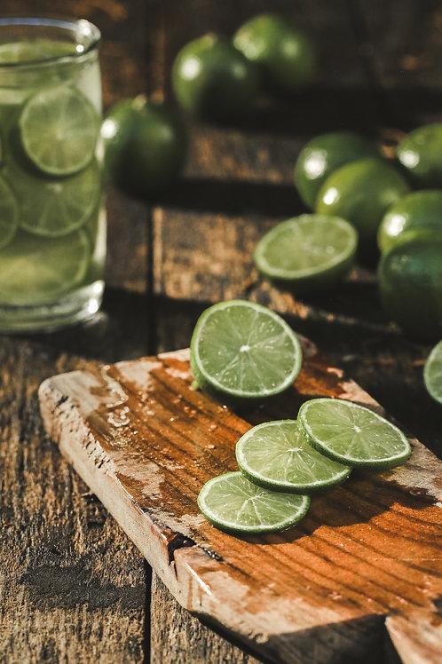 citrons verts (500g)