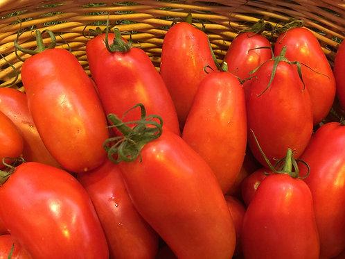 tomates Torino (les 500g)
