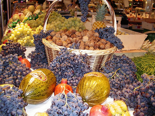 raisin muscat (1kg)