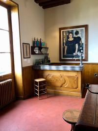 Le Chat Noir - Musee Montmartre