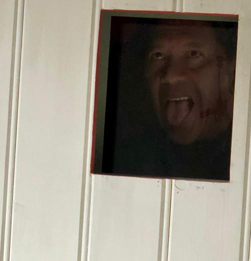 Scary Ken! (Musee de Montmartre)