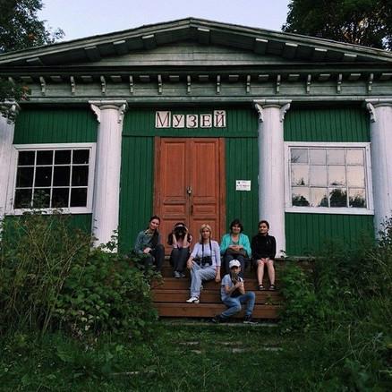Музей биостанции