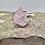 Thumbnail: Sterling Silver Kunzite Ring Size 5