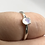 Thumbnail: Sterling Silver Moonstone Ring Size 5