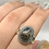 Thumbnail: Sterling Silver Pietersite Ring Size 8