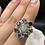 Thumbnail: Sterling Silver Ethiopian Opal Ring Size 6