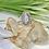 Thumbnail: Moonstone ring size 8.5