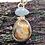 Thumbnail: Sterling Silver Boulder Opal Pendant