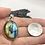 Thumbnail: Sterling Silver Labradorite Pendant