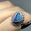 Thumbnail: Australian Opal ring size 8