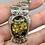 Thumbnail: Sterling Silver Columbian Amber Pendant