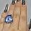 Thumbnail: Druzy ring size 6