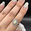 Thumbnail: Sterling Silver Ethiopian Opal Ring 8.5