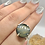 Thumbnail: Sterling Silver Pietersite Ring Size 8.5