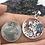 Thumbnail: Sterling Silver Australian Opal Pendant